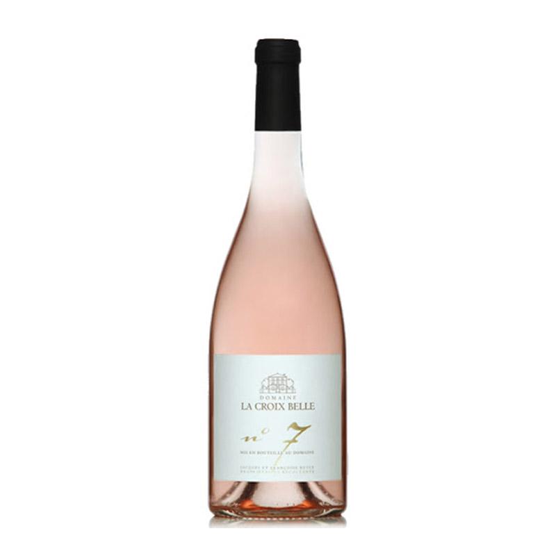 Domaine La Croix Belle N°7 Rose