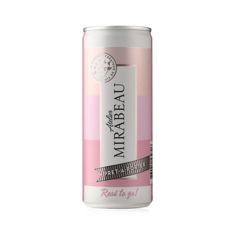 Mirabeau Cans