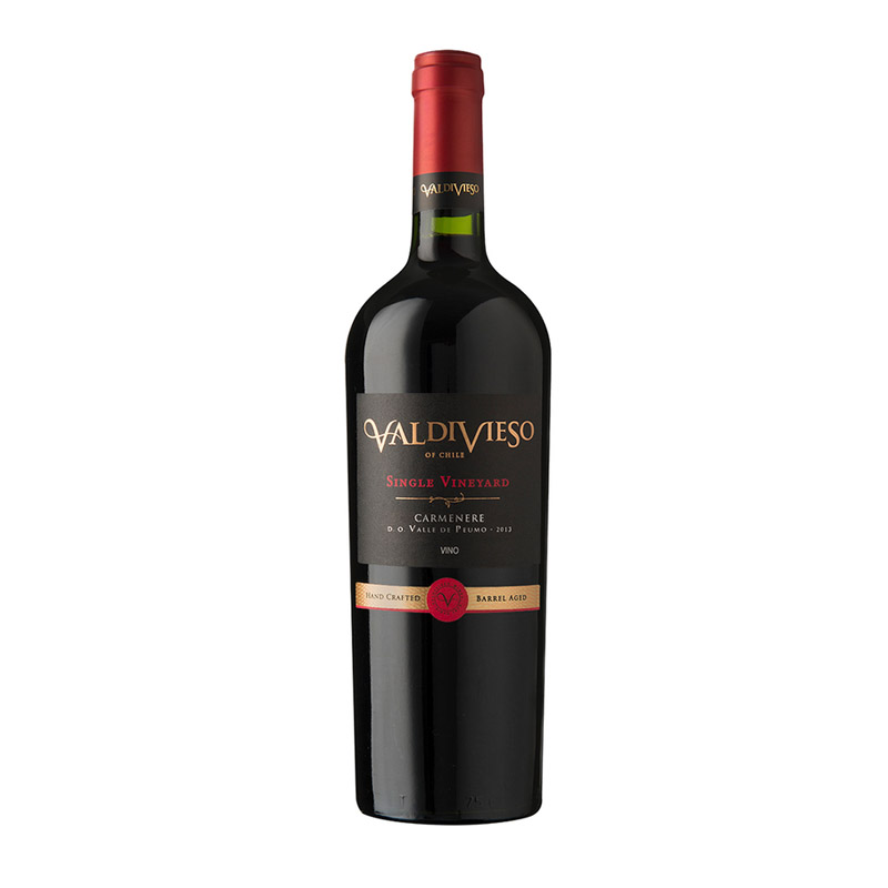 Valdivieso Single Vineyard Carménère