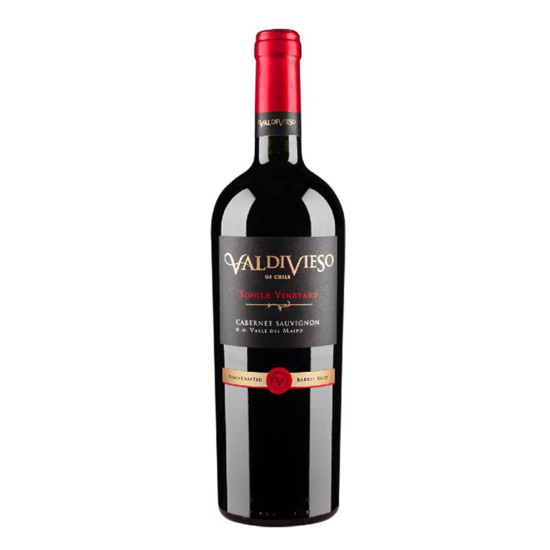 Valdivieso Single Vineyard Cabernet Sauvignon