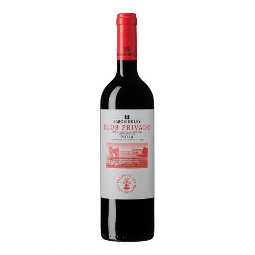 Baron de Ley Club Privado Rioja