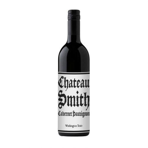 Chateau Smith Cabernet Sauvignon
