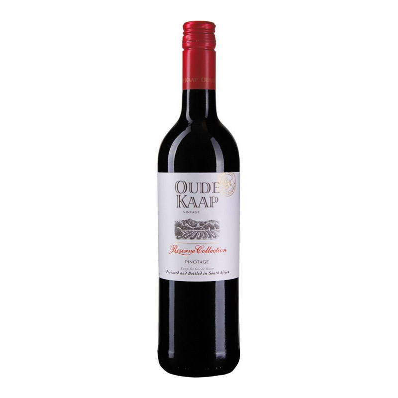 Oude Kaap Pinotage Reserve